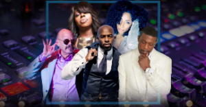 Tom Joyner's One More Time Experience Tour @ Wolfcreek Amphitheater